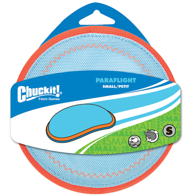 Chuckit! Paraflight Dog Toy - Carousel image #1