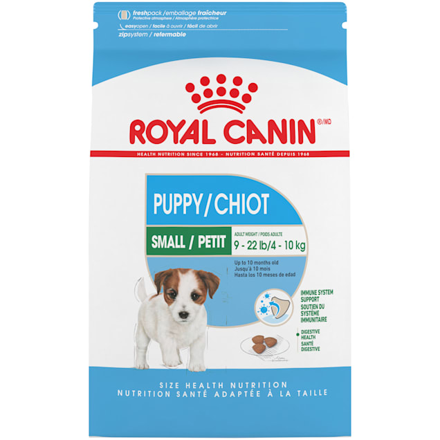 Royal Canin Small Puppy Dry Food, 13 lbs. - Carousel image #1
