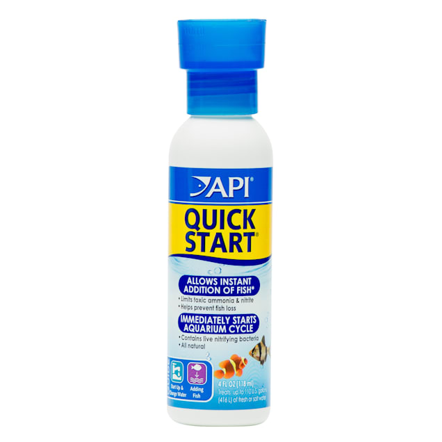 API Quick Start, 4 oz. - Carousel image #1