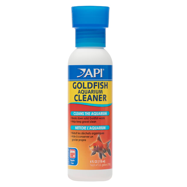API Goldfish Aquarium Cleaner, 4 fl. oz. - Carousel image #1