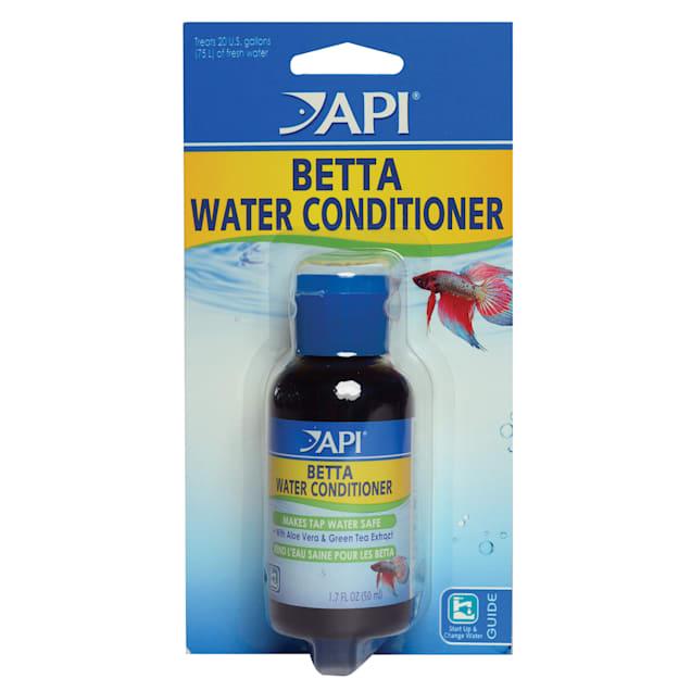 API Betta Water Conditioner, 1.7 oz. - Carousel image #1