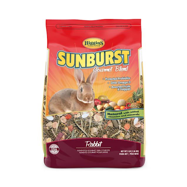 Higgins Sunburst - Rabbit, 3 lb - Carousel image #1