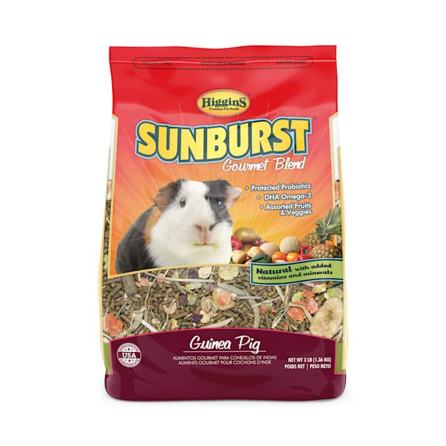 Higgins Sunburst Gourmet Guinea, 6 lbs - Carousel image #1