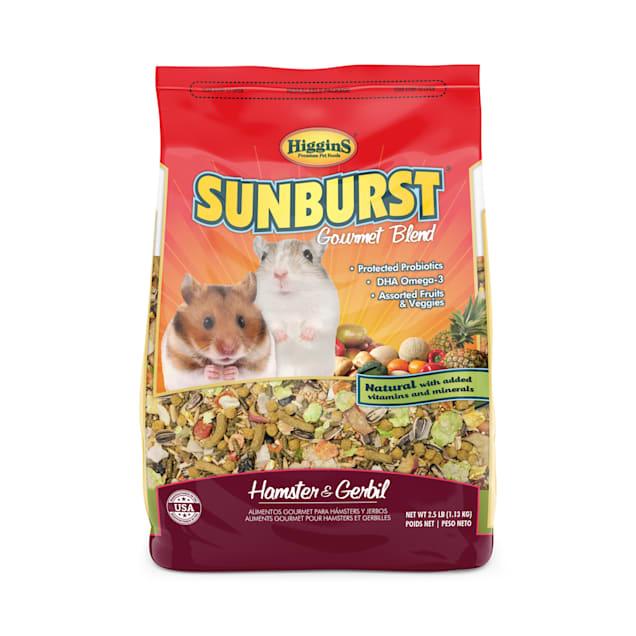Higgins Sunburst - Hamster/Gerbil, 2.5 lb - Carousel image #1