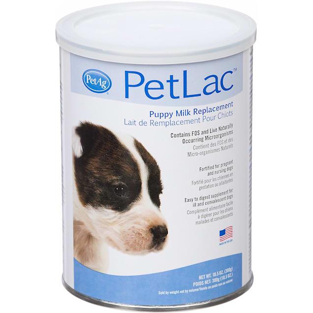 PetAg PetLac Puppy Milk Replacement - Carousel image #1