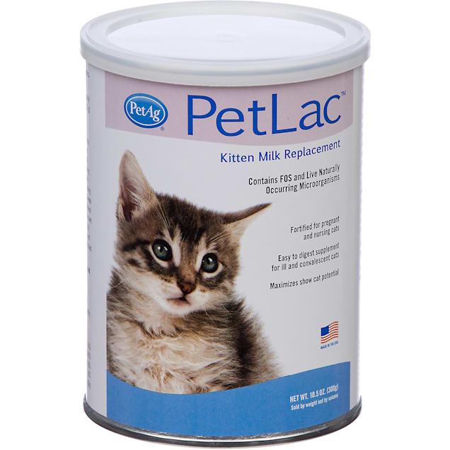 PetAg PetLac Kitten Milk Replacement - Carousel image #1