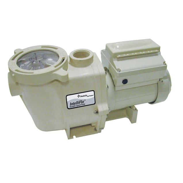 Lifegard Aquatics Intelliflo Variable Flow Pond Pump - Carousel image #1