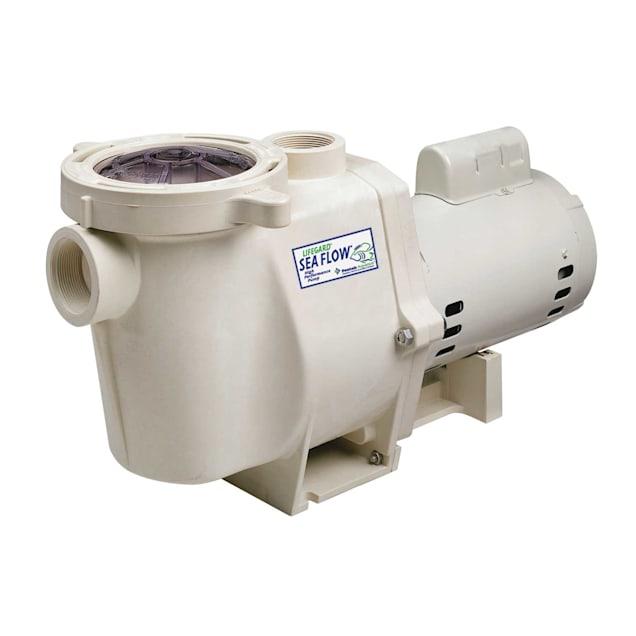 Lifegard Aquatics Sea Flow High Performance Pond Pump, 140 GPM - Carousel image #1