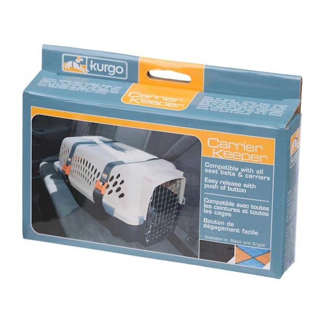 Kurgo Carrier Keeper - Carousel image #1
