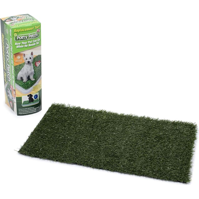 Potty Patch Replacement Turf - As Seen on TV, Small - Carousel image #1