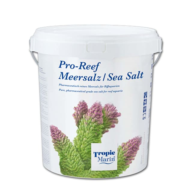 Tropic Marin Pro-Reef Salt - Carousel image #1