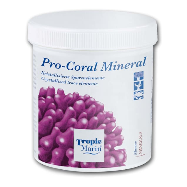 Tropic Marin Pro-Coral Mineral - Carousel image #1