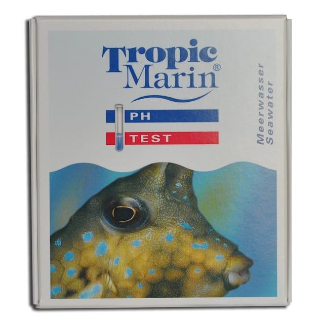Tropic Marin pH Test Kit for Saltwater Aquariums - Carousel image #1