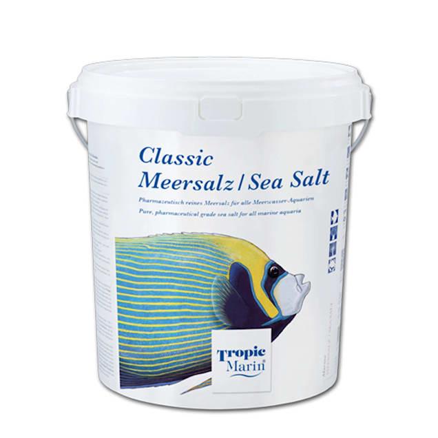 Tropic Marin Sea Salt, 55 lbs. - Carousel image #1