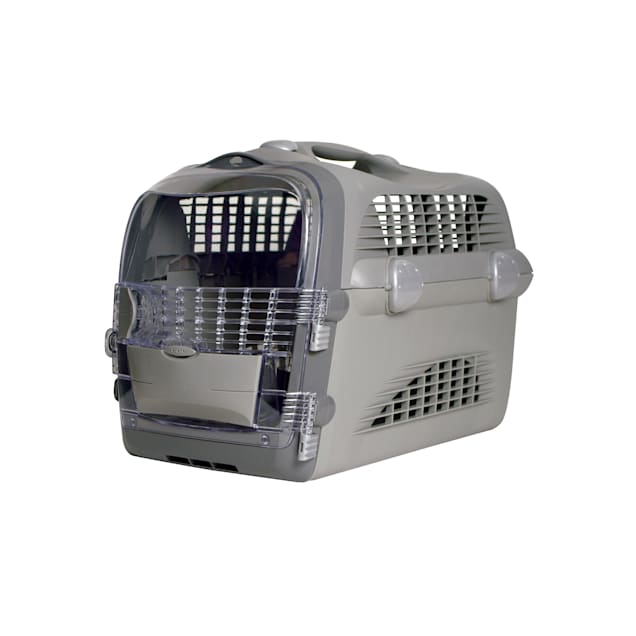 """Hagen Multi-Functional Carrier System for Cat and Toy Breed Dog, 10.7"""" L x 16"""" W x 21"""" H - Carousel image #1"""