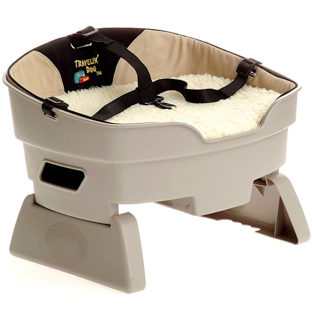 Good Pet Stuff Travelin' Dog Car Seat - Carousel image #1