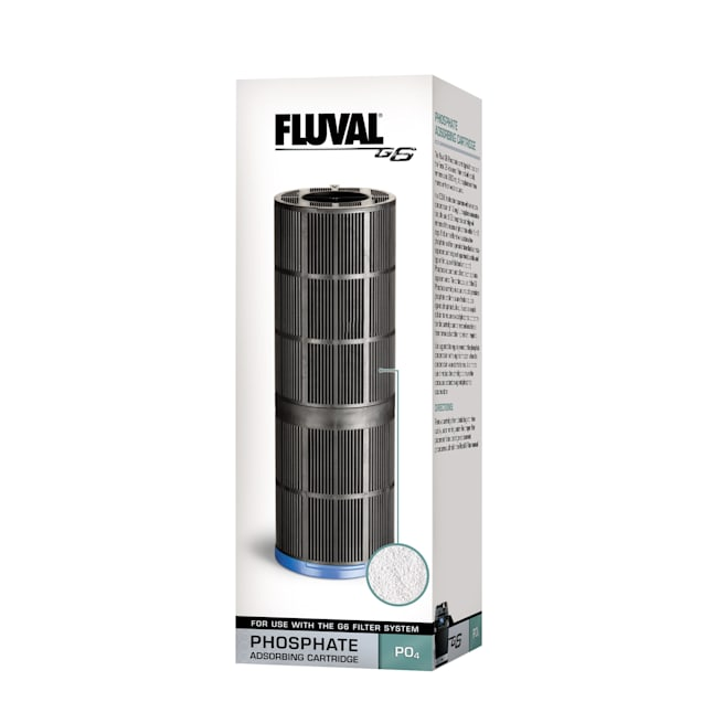 Fluval G6 Phosphate Filter Cartridge - Carousel image #1