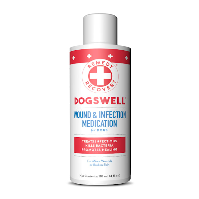 Remedy+Recovery Wound & Infection Medication for Dogs - Carousel image #1