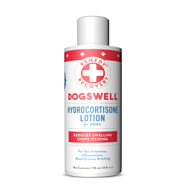 Remedy+Recovery Hydrocortisone Lotion .5%, 4 fl. oz. - Carousel image #1