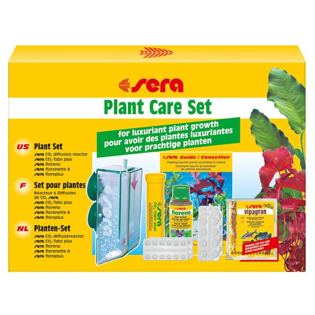 Sera Plant Care Set - Carousel image #1