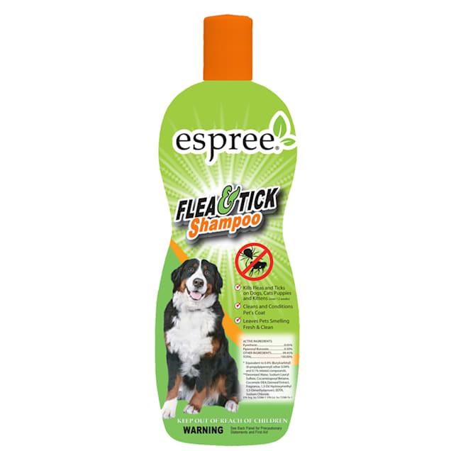 Espree Flea & Tick Shampoo - Carousel image #1