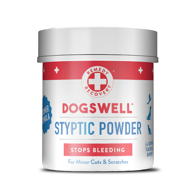 Remedy+Recovery Styptic Powder - Carousel image #1