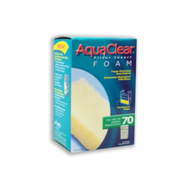 AquaClear 70 Filter Insert Foam - Carousel image #1