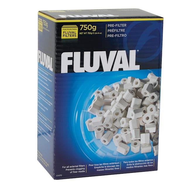 Fluval External Power Filter Pre-Filter Media - Carousel image #1