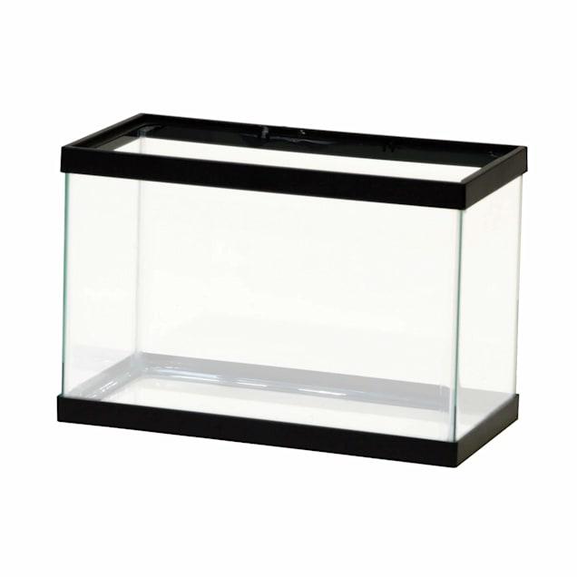 Aqueon Standard Glass Aquarium Tank 2.5 Gallon - Carousel image #1