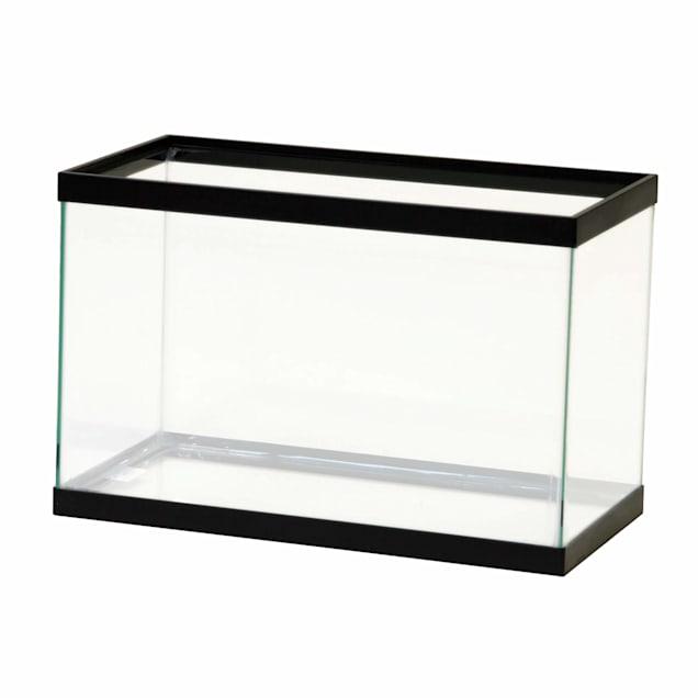 Aqueon Standard Glass Aquarium Tank 5.5 Gallon - Carousel image #1