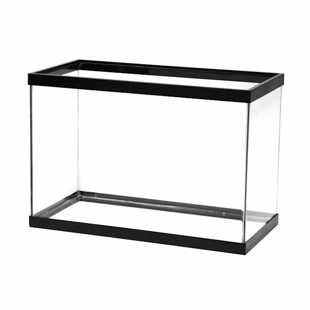 Aqueon Standard Glass Aquarium Tank 20 Gallon High - Carousel image #1