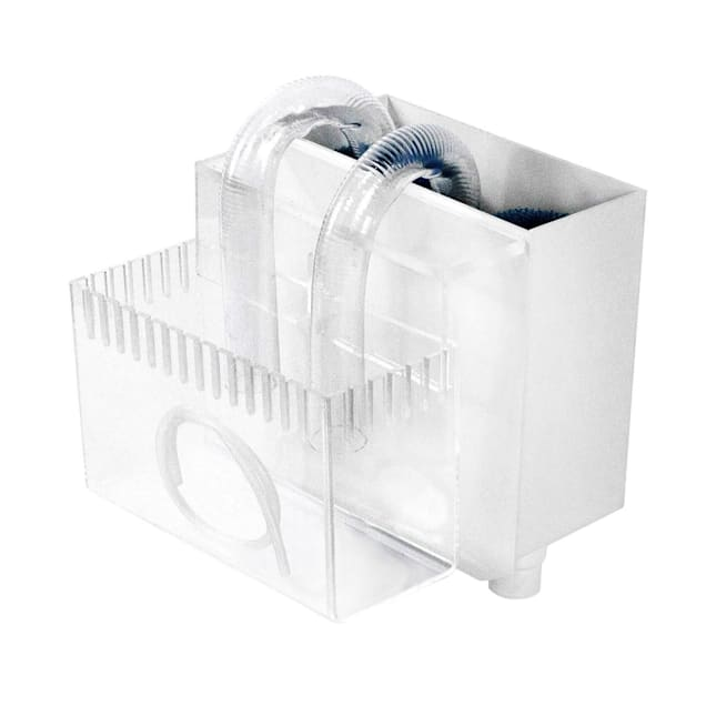 Pro Clear Aquatic Systems Pre-filter Box Dual, 1600 gph. - Carousel image #1