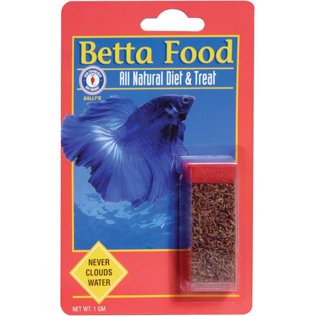San Francisco Bay Brand Freeze-Dried Betta Food, 1 g. - Carousel image #1