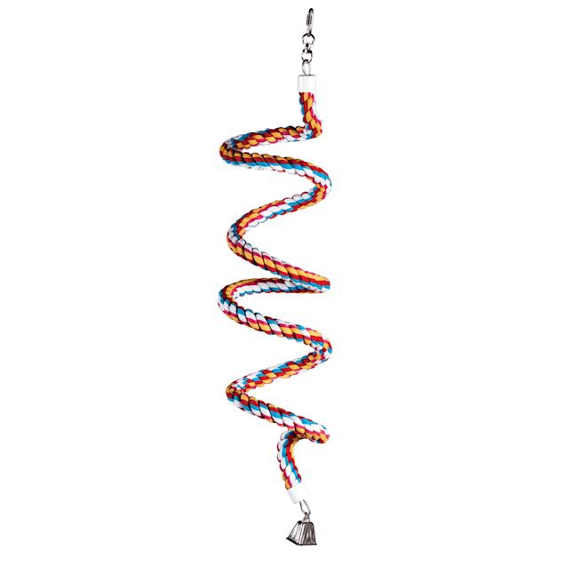 "Caitec Paradise Cotton Bungie Swing, 96"" L X .9"" Diameter - Carousel image #1"