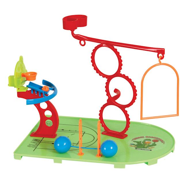Caitec Nature's Instinct Birdie Basketball Playground - Carousel image #1