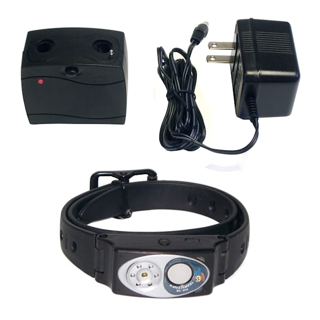 High Tech Pet X-10 Replacement Collar and Charger Kit - Carousel image #1