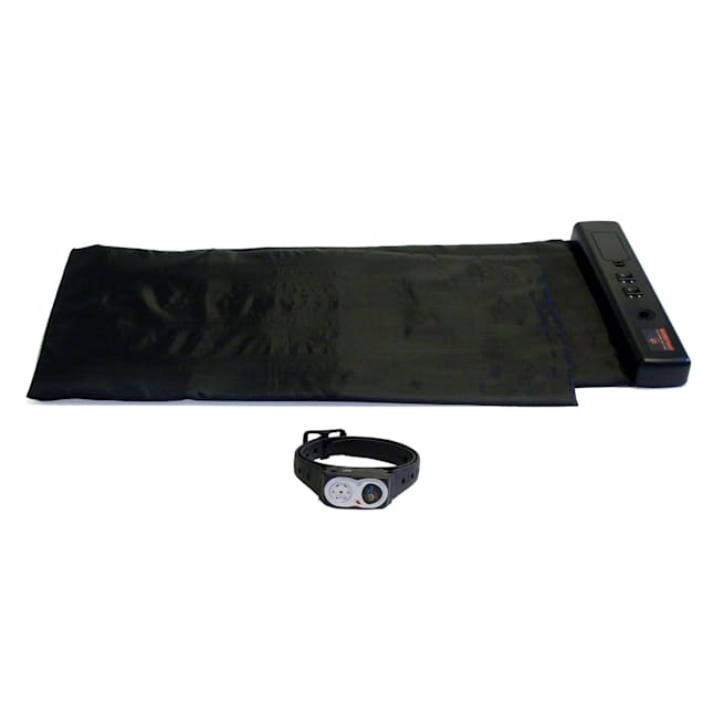 High Tech Pet Radio Mat Complete System with RC-8 Collar - Carousel image #1
