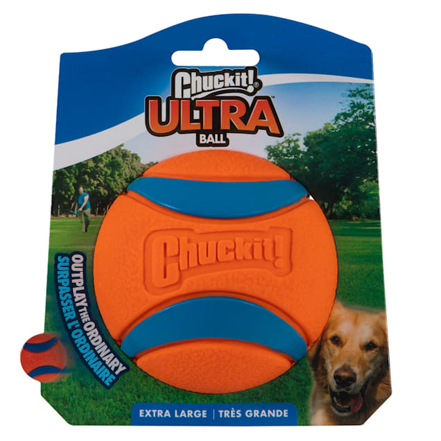 Chuckit! Ultra Ball - Carousel image #1