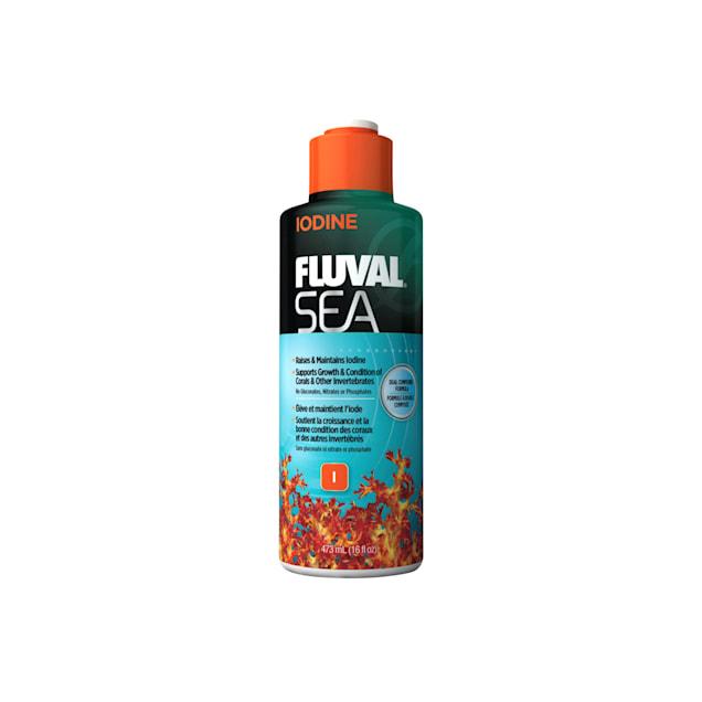 Fluval Sea Iodine, 8 oz. - Carousel image #1