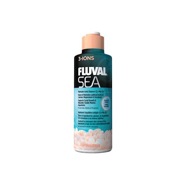 Fluval Sea Trace 3 Ions, 8 oz. - Carousel image #1