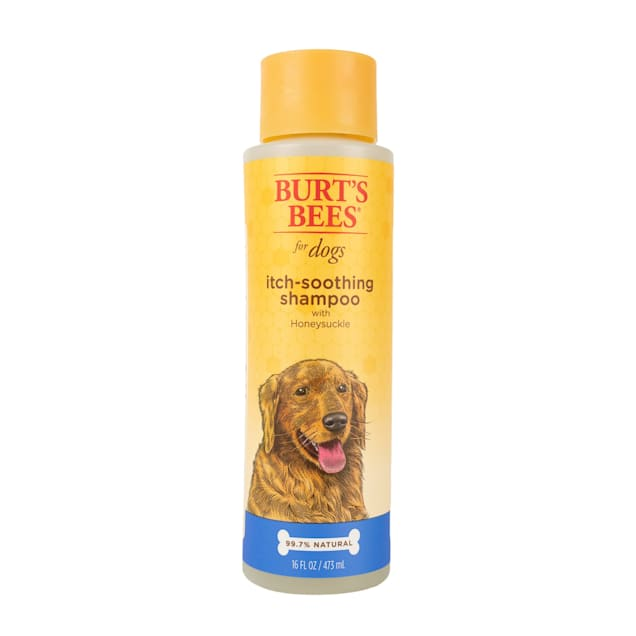 Burt's Bees for Dogs Itch Soothing Shampoo, 16 fl.oz. - Carousel image #1
