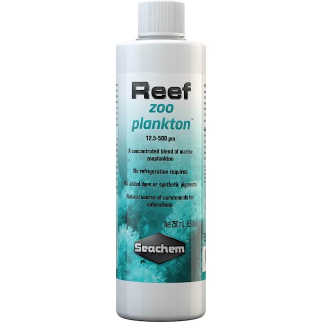 Seachem Reef Zooplankton, 8.5 fl. oz. - Carousel image #1