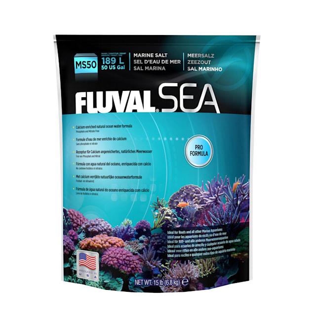 Fluval Marine Salt, 15 lbs. - Carousel image #1