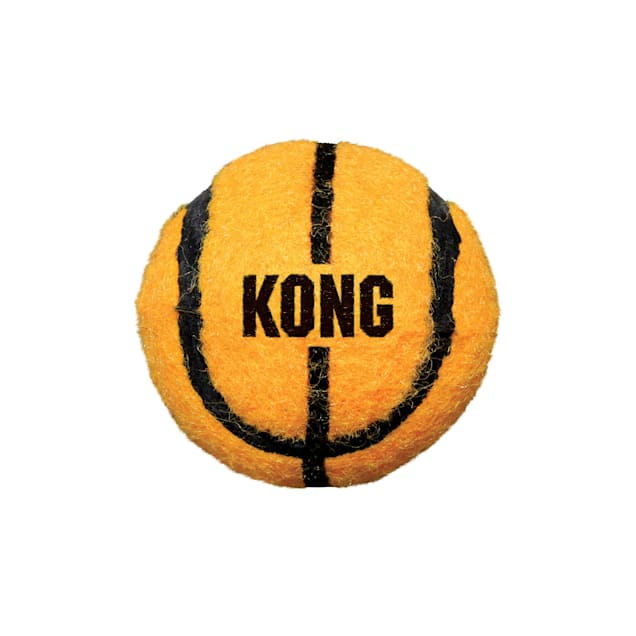 KONG Sport Balls Assorted Dog Toy, X-Small - Carousel image #1