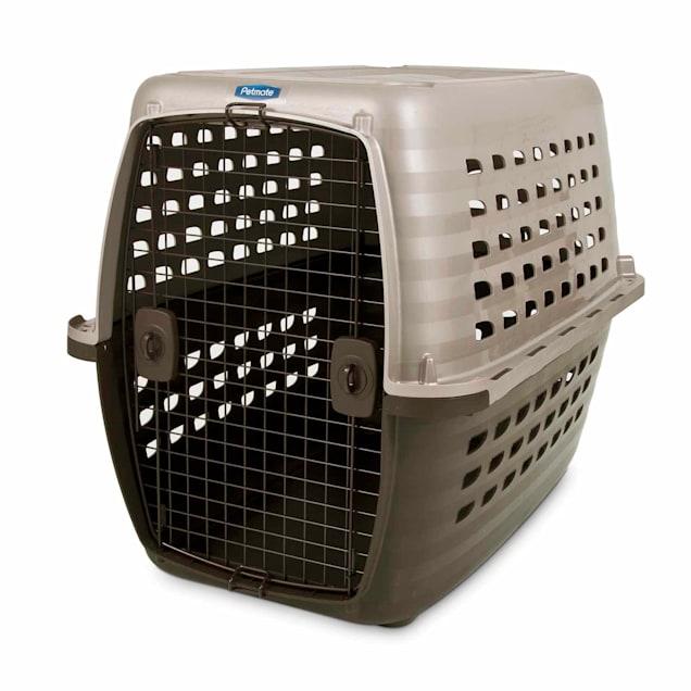 "Petmate Navigator Pet Kennel, 40"" L X 26""  W X 30"" H - Carousel image #1"