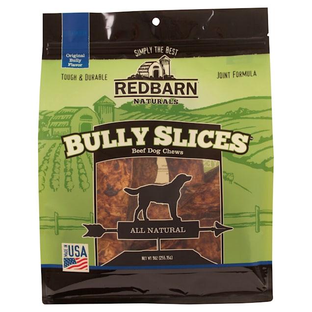 Redbarn Bully Slices Dog Treats, 9 oz. - Carousel image #1