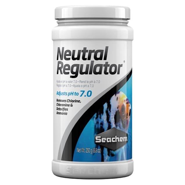 Seachem Neutral Regulator - Carousel image #1
