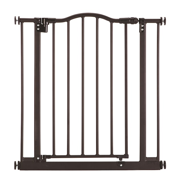 """North States My Pet Windsor Arch Gate, 3"""" L x 28.3"""" W x 31.8"""" H - Carousel image #1"""