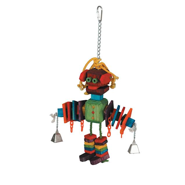 "Caitec Matilda Bird Toy, 16"" W X 25"" H - Carousel image #1"
