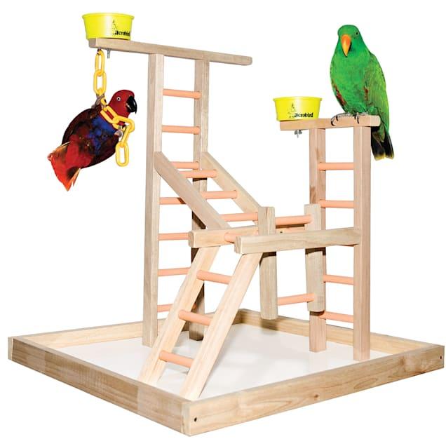 "Caitec Acrobird Playland, 20"" Base - Carousel image #1"